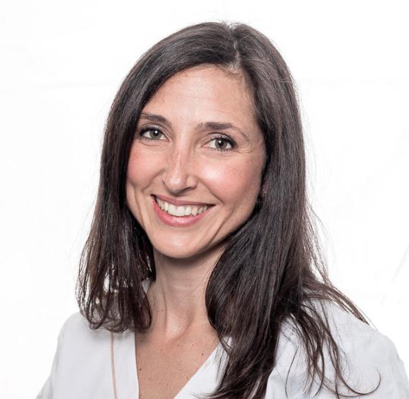 Gemma GIMENEZ - Masseur Kinésithérapeute